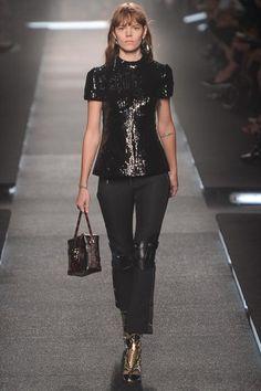 Louis Vuitton S/S 15 Paris