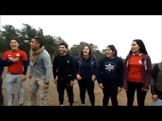 DINÁMICAS Y CANTOS DE REPETICIÓN - YouTube