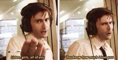 aaaww... I love you too! *blush* :)«««My birthday is coming up on 17 of April and I mean it is my main wish to meet David Tennant and Billie Piper