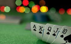 Di dunia permainan di website agen poker online Indonesia memang kini sedang marak sekali sejak hadir teknologi internet di Indonesia