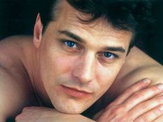 Paul Gross - Canadian-born and raised. Makes one proud to be a Canuck?