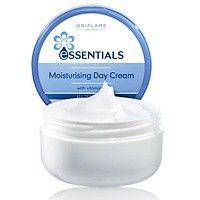 Hydratační denní krém Essentials (#Essentials #Moisturising #Day #Cream) :: Oriflame-slevy.cz  www.kosmetikaslevy.cz