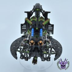 Necrons - Annihilation Barge #ChaoticColors #commissionpainting #paintingcommission #painting #miniatures #paintingminiatures #wargaming #Miniaturepainting #Tabletopgames #Wargaming #Scalemodel #Miniatures #art #creative #photooftheday #hobby #paintingwarhammer #Warhammerpainting #warhammer #wh #gamesworkshop #gw #Warhammer40k #Warhammer40000 #Wh40k #40K #heldrake #chaos #warhammerchaos #warhammer40k #zenos #Necrons #AnnihilationBarge Warhammer 40000, Tabletop Games, Gw, Miniatures, Ceiling Lights, Creative, Painting, Board Games, Painting Art