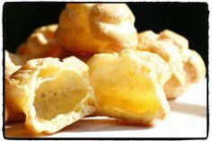 Pasta Choux - Bignè