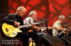 Photos – Hot Tuna, 7/25/14, Northern Kentucky University, Greaves Hall, Highland Heights, KY