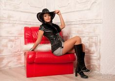 Young Russian woman Valentina from Odessa, 33 yo, hair color Brown