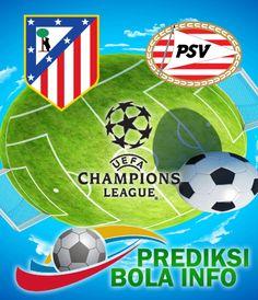 Prediksi Atletico Madrid Vs PSV