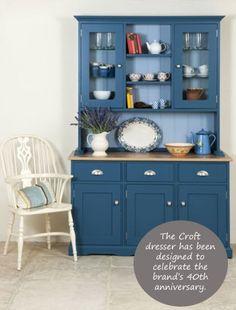 Beau Love This Kitchen Dresser!