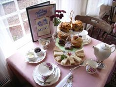 tradition tea in england - Google Search