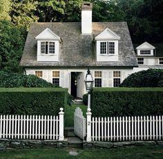 cutest house!