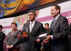 Edoméx lider en investigadores en ciencia y tecnología en México