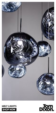 NET, the only place to browse the full Tom Dixon collection. Ranging from our famous Pendant Lights and Furniture to some of our newest Home Accessories. Pendant Lamp, Pendant Lighting, Chandelier, Tom Dixon Melt, Swedish Design, Living Room Lighting, Kitchen Lighting, Globe Lights, Color Of The Year