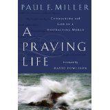 Amazing book about prayer
