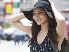 Anushka Sharma who has worked with almost every big star in Bollywood says that being seen as a versatile actress is the true success.
