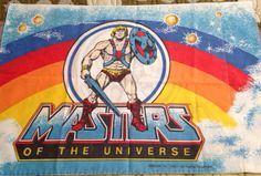 Vintage collectible He man Masters of the Universe by Junebugsloot, $10.00