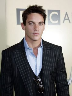 JONATHAN RHYS MEYERS....there is just something about him