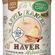 Weight Care Havershake Appel Kaneel 420gram
