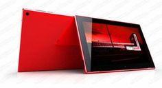 Nokia pode lançar tablet Lumia 2520 no dia 17 de novembro em várias cores