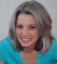 ... gray hair cute cut