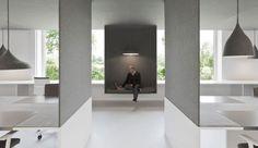 very impractical yet interesting / office design