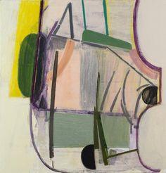 Works by Amy Sillman: A Shape that Stands Up and Listens 34 , 2013, A Shape that Stands Up and Listens 41 , 2013, A Shape that Stands Up and Listens 65 , 2013, A Shape that Stands Up and Listens 68 , 2013, Untitled , 2013, Untitled , 2013,...