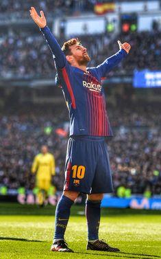 Lionel Messi (Real Madrid vs. Barcelona 2017)