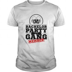 Bachelor Party Gang Member