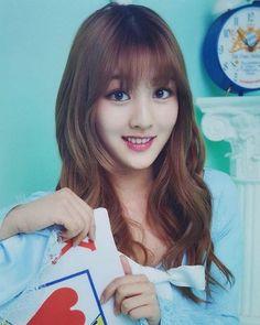 TWICE's Jihyo #Fashion #Kpop #Idol