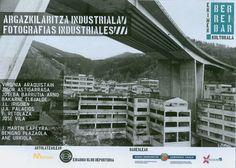 Oso dokumentu interesgarria da. Bertan Eibarko ondare industriala isladatzen duten argazkiak ikusi ahal dira   Documento muy interesante en el que se pueden ver fotografías del patrimonio industrial de Eibar.