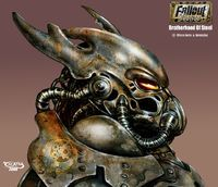 Power armor (Fallout Tactics) - Fallout Wiki - Wikia Fallout Bos, Fallout Facts, Fallout Brotherhood Of Steel, Fallout Power Armor, Advance Wars, Fallout Concept Art, Post Apocalyptic Art, Fallout New Vegas