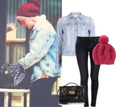 """""""Perrie"""" by doresa ❤ liked on Polyvore"""