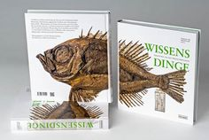 Wissensdinge. Geschichten aus dem Naturkundemuseum, Museum für Naturkunde Berlin, Anita Hermannstädter, Ina Heumann, Kerstin Pannhorst (Hg.)
