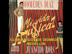 04 HASTA EL FINAL DE LA VIDA - DIOMEDES DÍAZ & JUANCHO ROIS (1991 MI VID...