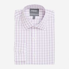 500a719f7 Men s Dress Shirts in Every Fit