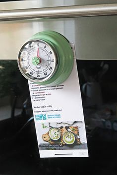 Various colours, like Vintage Green Design Agency, Vintage Green, Cooking Timer, Home Accessories, Colours, Retro, Collection, Home Decor Accessories, Retro Illustration