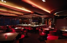 Stop by this relaxing and comfortable destination in the Hyatt Regency Sha Tin for the pomelo-inspired signature drinks  http://hk.dining.asiatatler.com/bars/tin-tin-bar