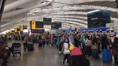 British Airways: Computer problems cause flight delays - BBC News