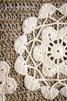 Coton et Lavande: Hemp Bag