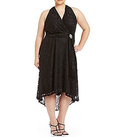 Wedding on pinterest dillards plus size dresses and for Dillards plus size wedding guest dresses