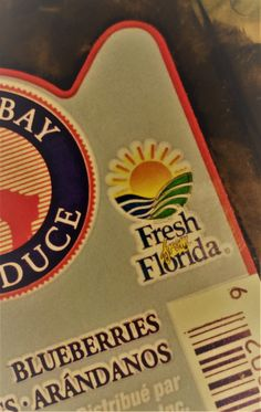 Blueberries from Florida is sponsored by the Florida Blueberry Growers Association. Find recipes, blueberry news, growing tips, and all things blueberry. Florida, Blueberry, Frozen, Canning, Storage, The Florida, Purse Storage, Blueberries, Larger