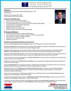 Real Estate Broker Resume Cool Arranging A Great Attorney Resume Sample  Resume Template