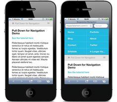 38 Useful and Effective jQuery Plugins for Responsive Web Design Responsive Email, Responsive Web Design, News Web Design, Like Facebook, Building A Website, User Interface Design, Mobile Design, Design Development, Design Reference