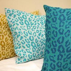 fun leopard prints