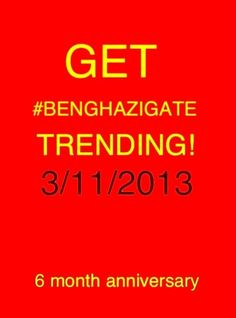 #AskFlotus Did your husband watch as 4 men died in Benghazi or did he just go to bed? #Benghazigate #Benghazi