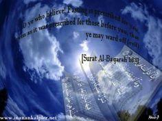 Quran-Surat Al-Baqarah-The Cow