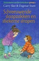 Schreeuwende slaapzakken en stiekeme stropers http://www.bruna.nl/boeken/schreeuwende-slaapzakken-en-stiekeme-stropers-9789049922665