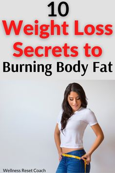 These weight loss secrets and tips will help you lose belly fat! Find out what you need to know to lose weight, get toned and feel healthy in your body. Flat Belly Diet, Lose Belly Fat, Get Healthy, Healthy Tips, Get Toned, Weight Loss Secrets, No Calorie Foods, Trying To Lose Weight, Health And Fitness Tips