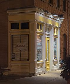 Soulard Neighborhood, in Saint Louis, Missouri, USA - smokehouse restaurant | Flickr - Photo Sharing!