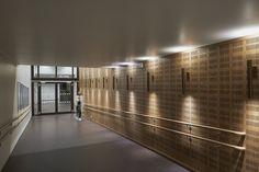 Galería de Museo de Arte de Lillehammer y Expansión Cine de Lillehammer / Snøhetta - 18