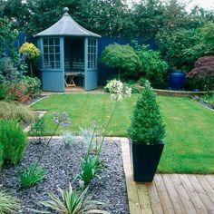 Um jardim para cuidar: Pequenos jardins, grandes ideias !